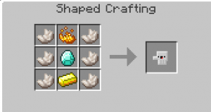 Ghast Craft