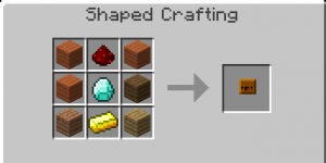 Jukebox CRaft