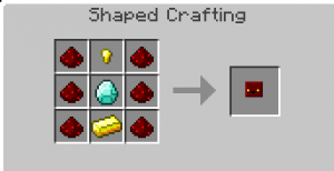 MagmaCube Craft