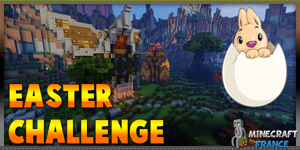 Photo of [Map] Easter Challenge [1.8]