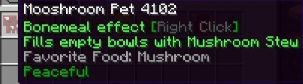 Mooshroom Pet1