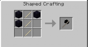 Obsidian Maul