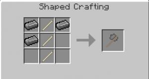 Steel Maul