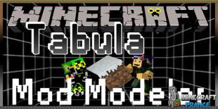 Tabula Modeler
