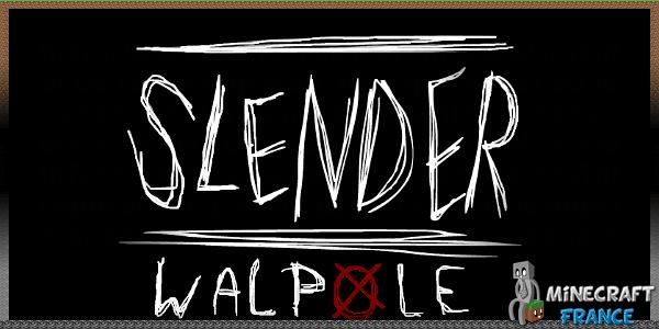 Photo of [Map] Slender – Walpole