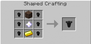 Wither Craft