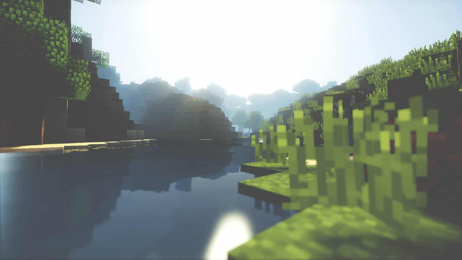 good_morning_minecraft_by_lpzdesign-d8f31oi