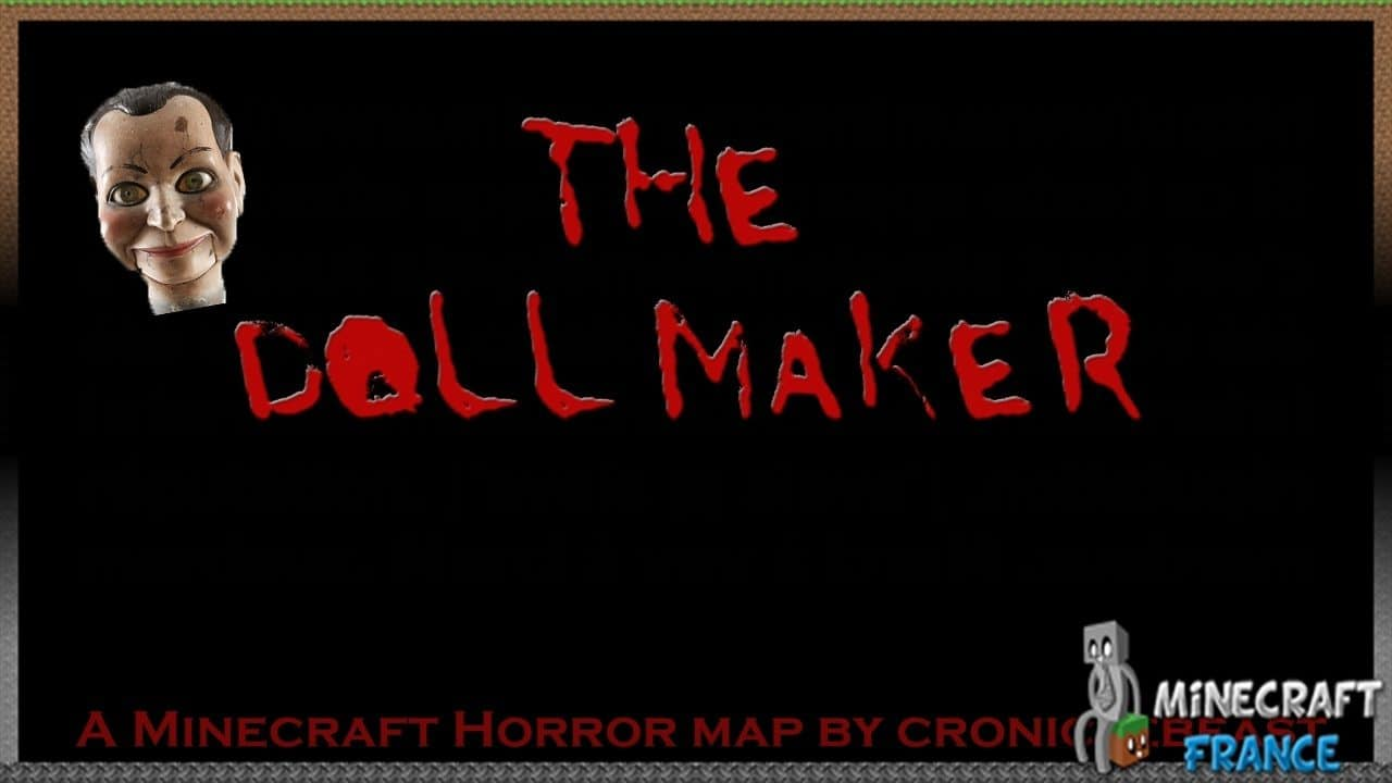 [Map] The Doll Maker [1.8]
