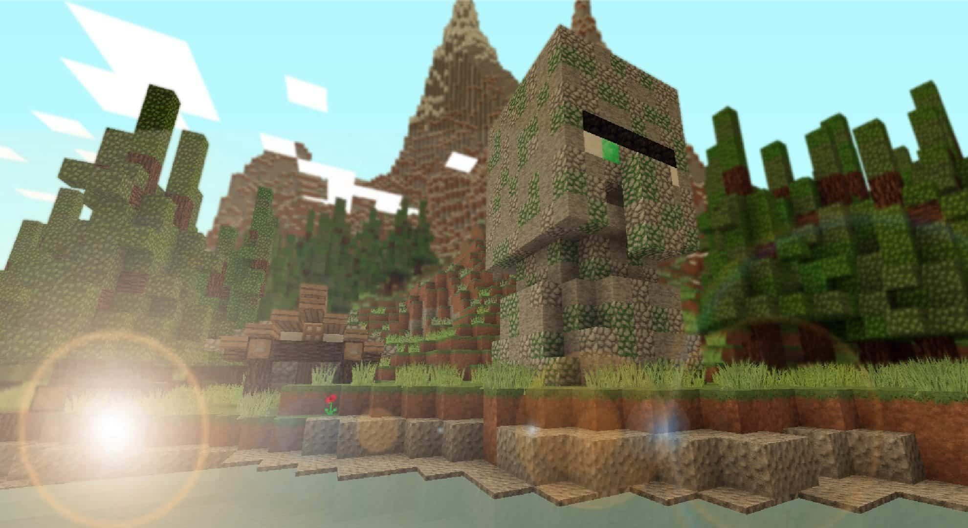 wallpaper_paques___minecraftfrance_by_woutin-d8oitie