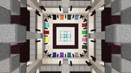 """Choix couleurs """"Focus PvP 1.8"""""""