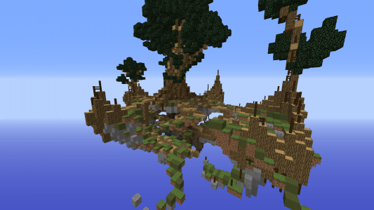 "Map ""arbre"" ""Focus PvP 1.8"""