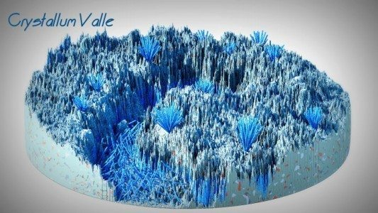 Crystallum Valle