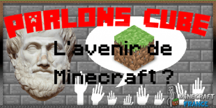 Parlons Cube