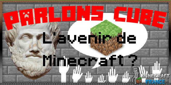 Parlons Cube