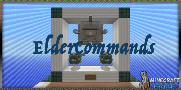 ElderCommands