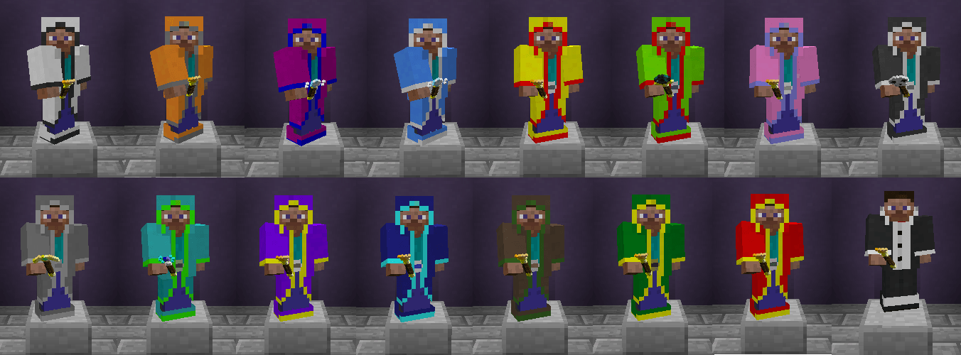 Mod Dr Cyano S Wonderful Wands And Wizarding Robes 1 8