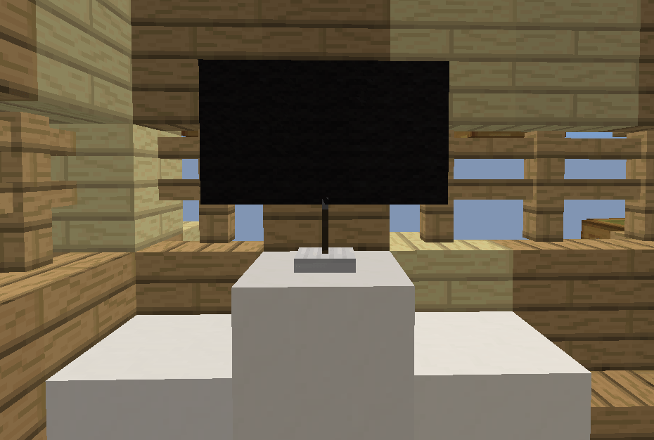 no mod furnitures 1 8 minecraft france. Black Bedroom Furniture Sets. Home Design Ideas