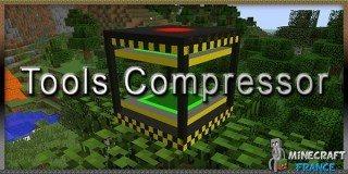 Tools Compressor