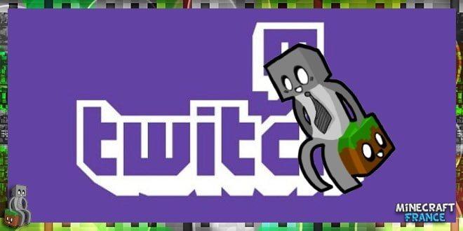 Photo of Ouverture de la chaîne Twitch !