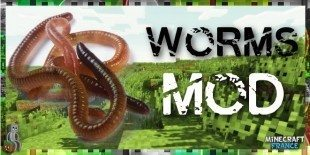 Worms Mod