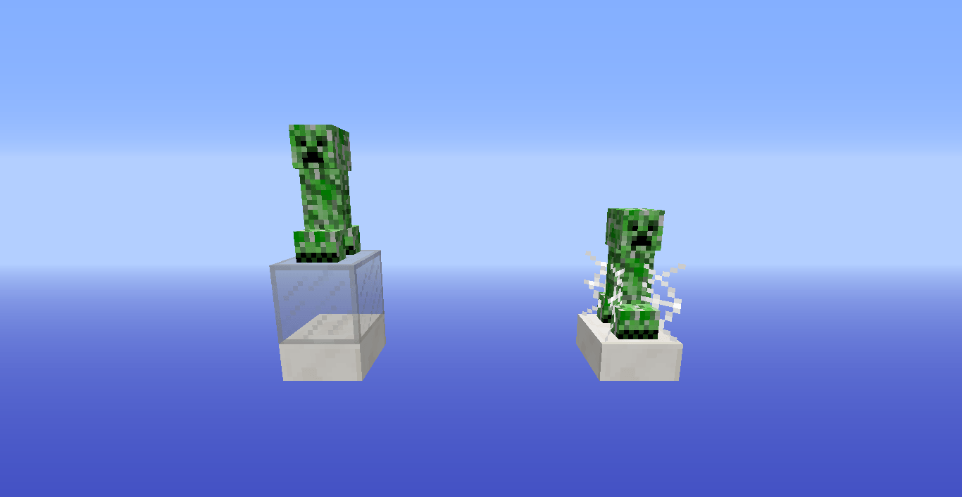 Point redstone 3 les blocs transparents minecraft france for Ou apparait la pelle dans artisanat minecraft