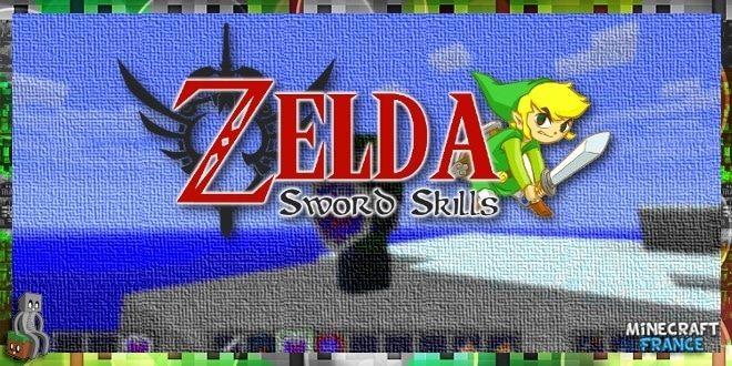 Photo of [Mod] Zelda Sword Skills+ [1.7.10 – 1.8.9]