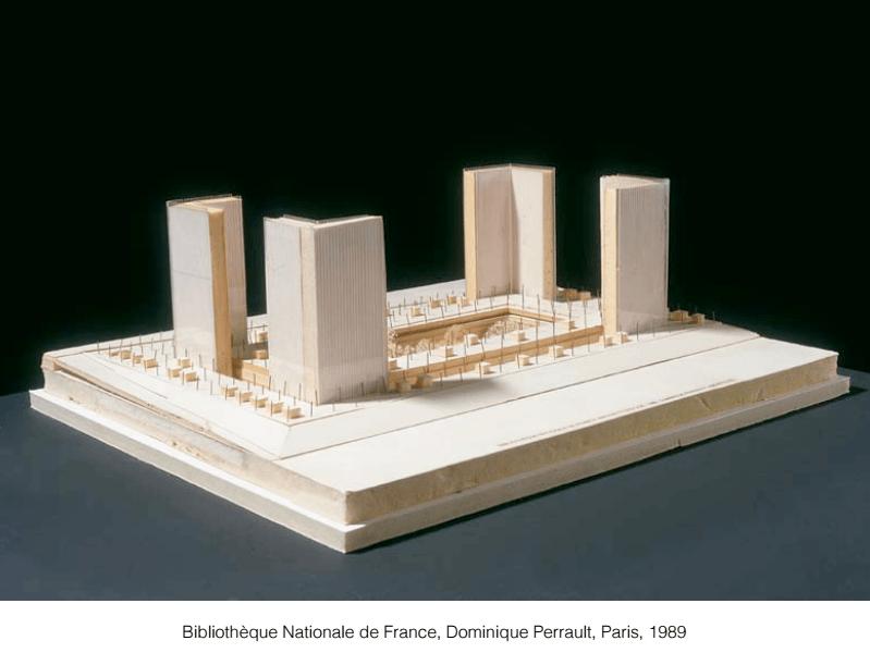 Exposition Minecraft au Centre Pompidou Paris - BNF-Maquette