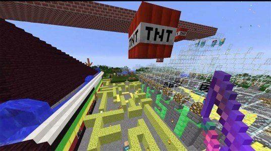 TNT Trowere
