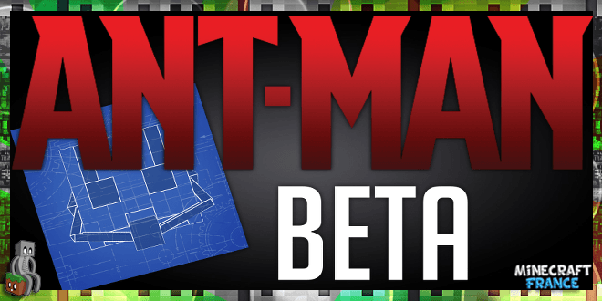 Photo of [Mod] Antman [1.7.10]