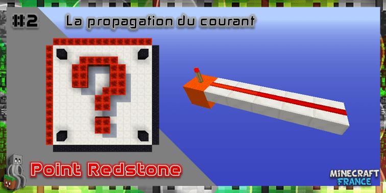Photo of [PointRedstone] #2 – La propagation du courant