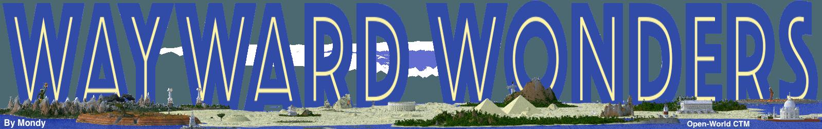 Wayward Wonders