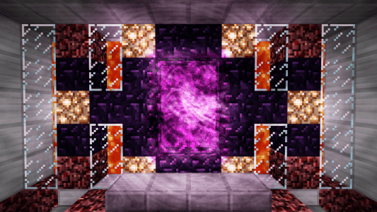 minecraft___welcome_to_the_nether_by_johntuley-d5rmfbh