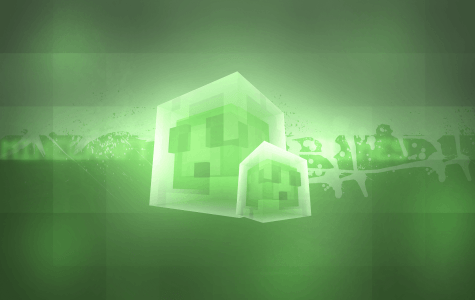 minecraft__quot_slimes_quot__wallpaper_by_mikasda-d3aoaz8