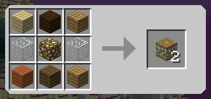craft dimension 2