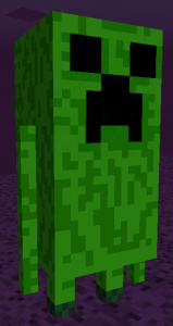 fat creeper
