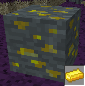 pyrite ore
