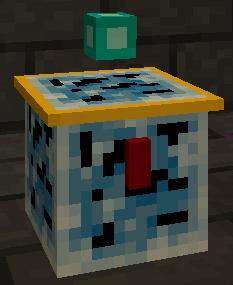 relic chest