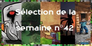sélection semaine 42