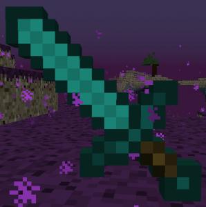 épée vivante 2