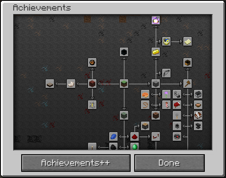 Achievements++ Apres