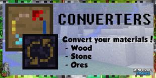 Converters final