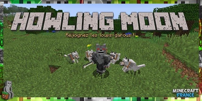 Photo of [Mod] Howling Moon [1.7.10 – 1.11.2]