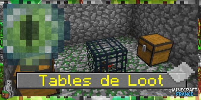 Photo of Une vision du futur – Les tables de loot