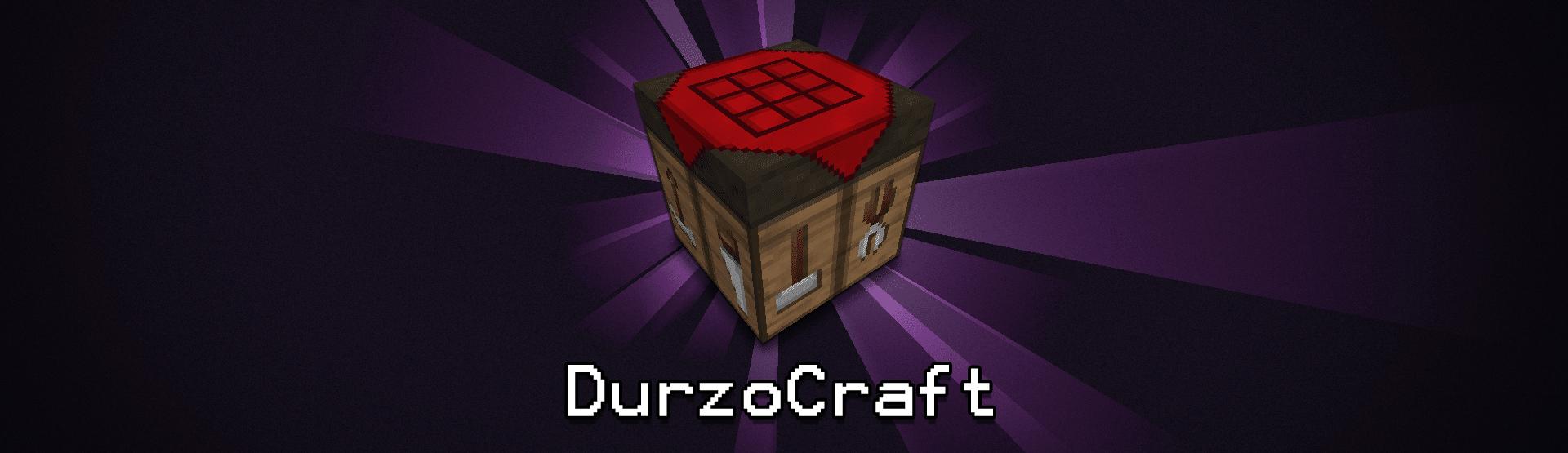 Durzocraft - xm3ZaxI