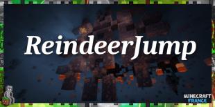 ReindeerJump