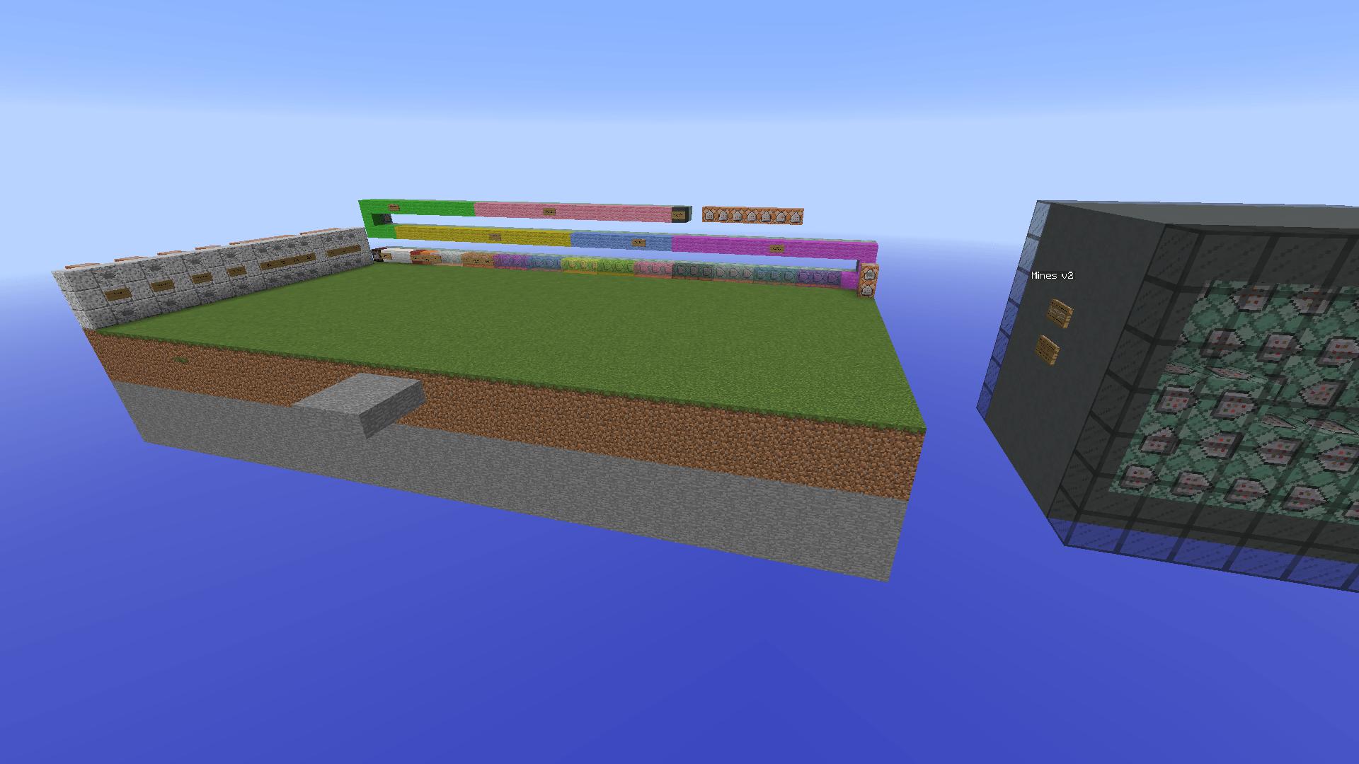 Map de Mine V2
