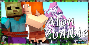 Mon Zombie