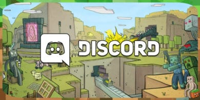 Photo of Discord Minecraft