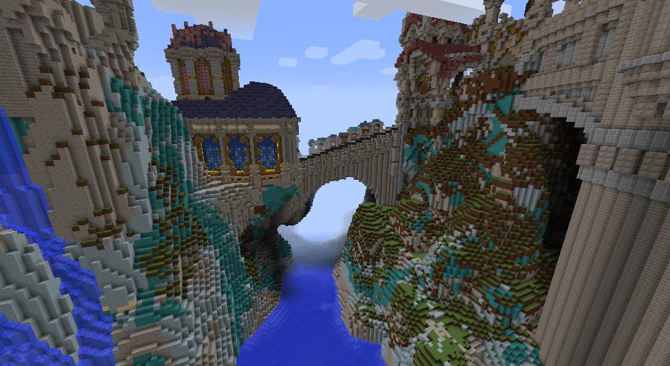 GravyCraft - Bridge