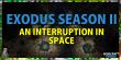 Exodus Saison 2 - Une
